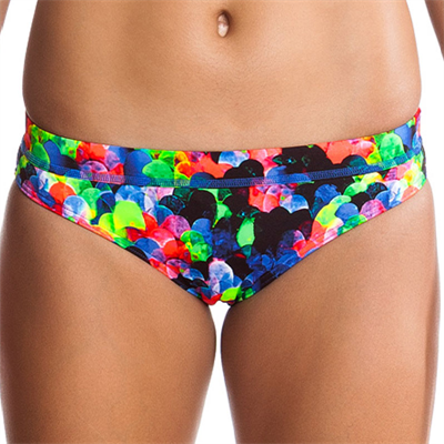 Brief by Funkita Mystic Mermaid Sports Brief