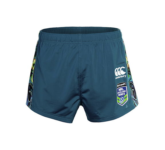 by Canterbury New Zealand Warriors 2015 9s Short