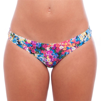 Brief by Heaven Night Blooms Cheeky Bum Brief