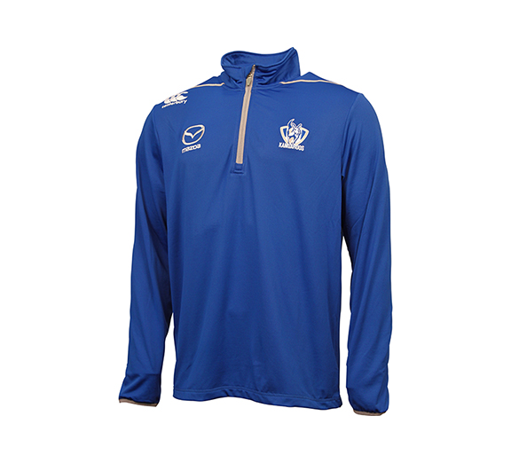 by Canterbury North Melbourne Kangaroos 2015 Performance Fleece
