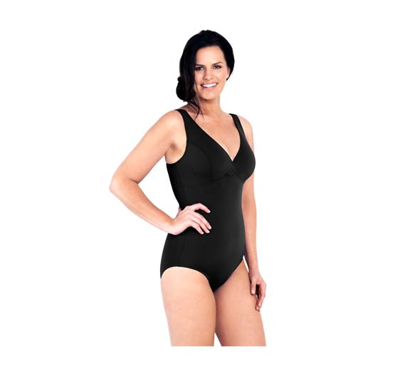 by Rival Swimwear Rival Swimwear Essential Classic Clipback