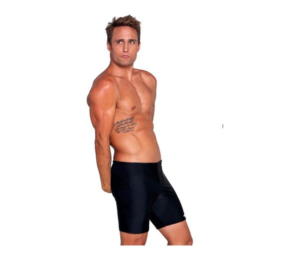 by Rival Swimwear Rival Swimwear Resist Essential Swim Short