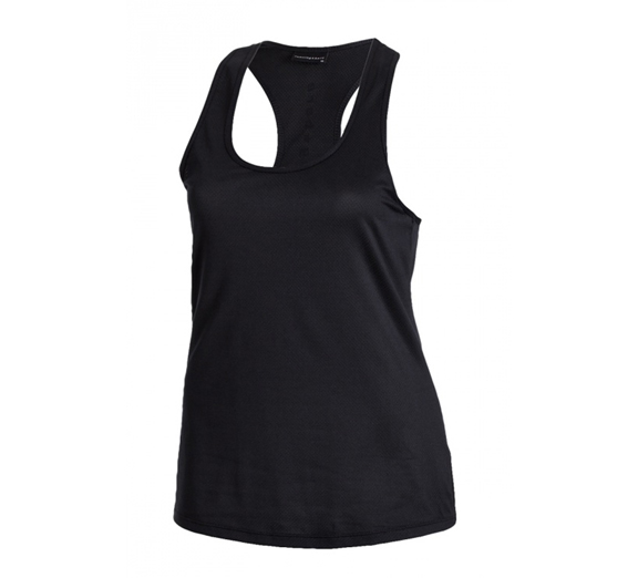 by Running Bare Running Bare Bionic Action Back Tank