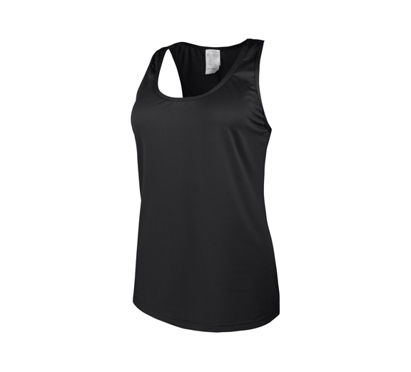 by Running Bare Running Bare Classic Workout Performance Tank