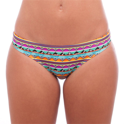 Brief by Heaven Shaman Stripe Hipster Brief