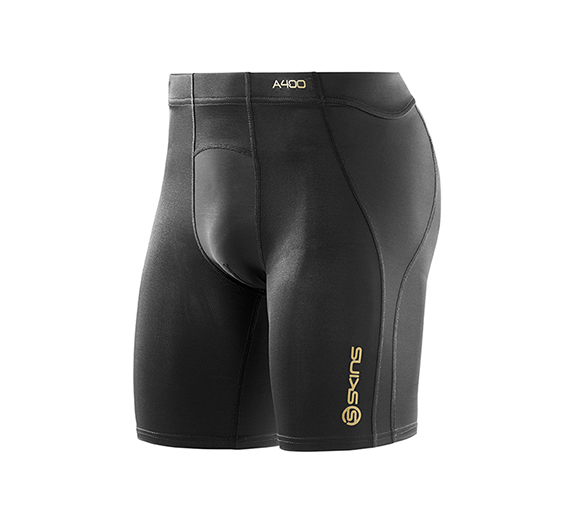 by Skins Skins Mens A400 Power Shorts