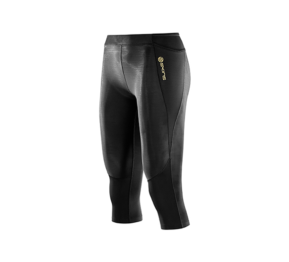 by Skins Skins Womens A400 3/4 Tights