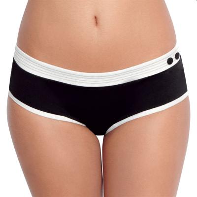 Boxer Short by Huit Swimwear Smarty Boxer Shorts
