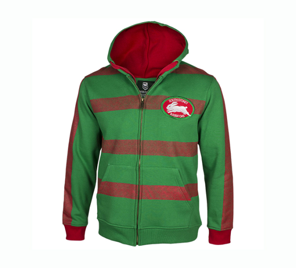 by Classic South Sydney Rabbitohs Youth Heritage Hoodie