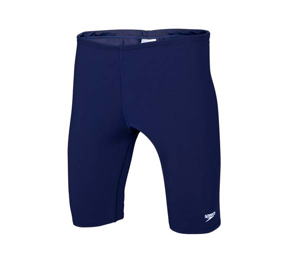 by Speedo Speedo Men's Basic Jammer - Navy
