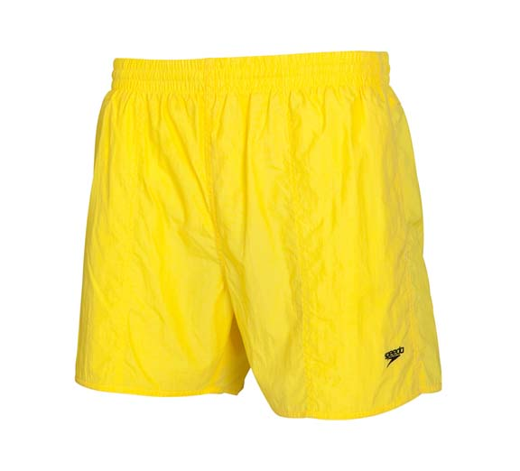 by Speedo Speedo Men's Solid Leisure - Canary