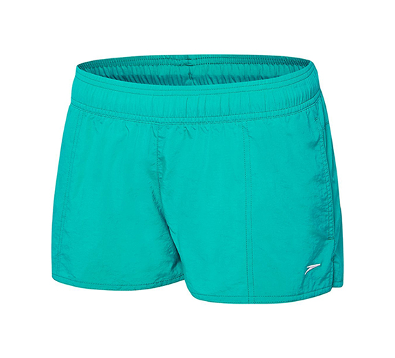 by Speedo Speedo Womens Classic Watershort Jade