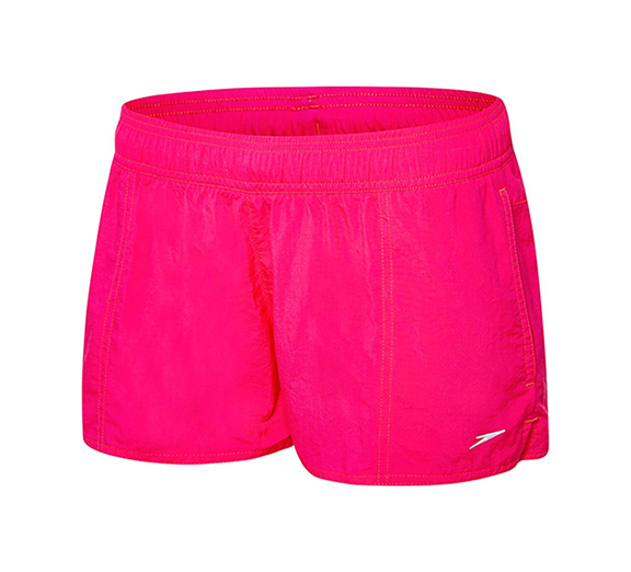 by Speedo Speedo Womens Classic Watershort Pink