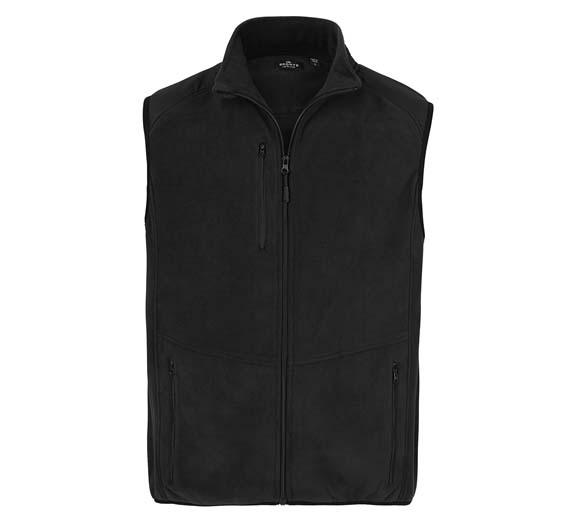 by Sporte Sporte Mens Bonville Microfleece Vest