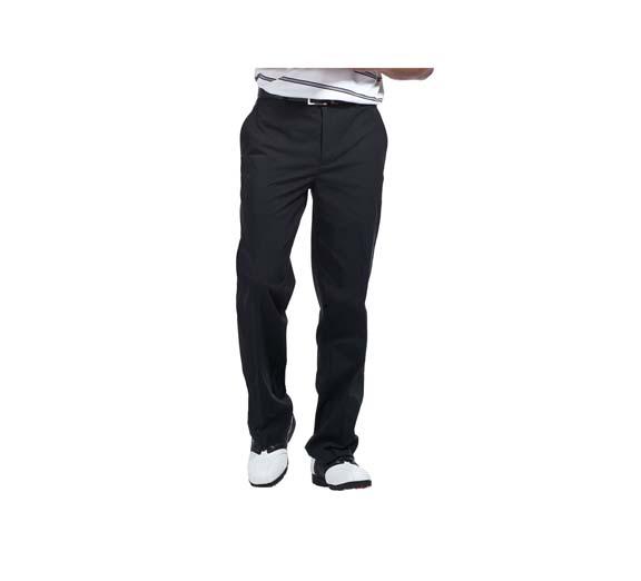 by Sporte Sporte Men's Plain Moisture Wicking Pant