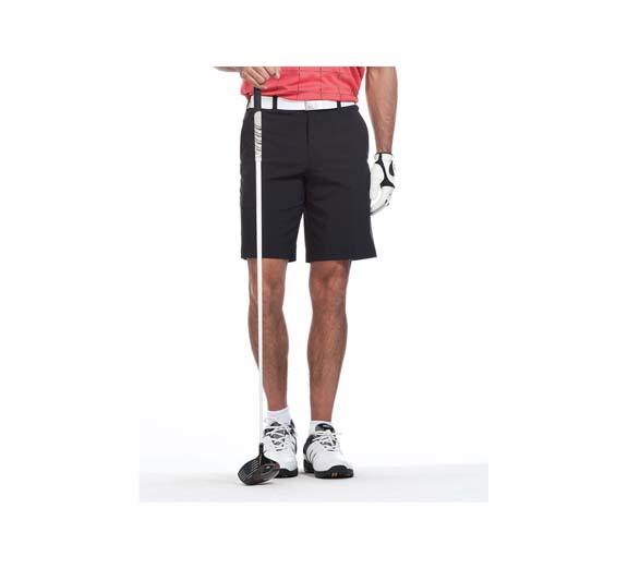 by Sporte Sporte Men's Plain Moisture Wicking Shorts