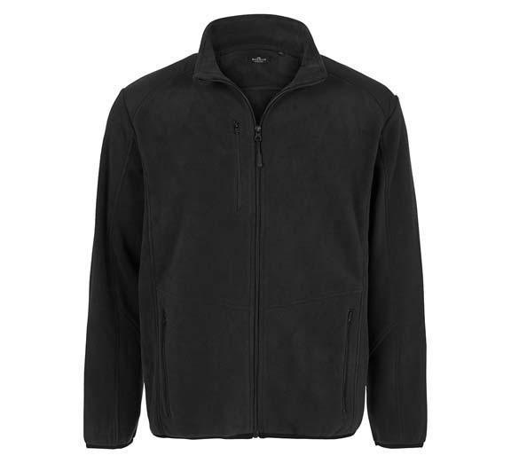 by Sporte Sporte Mens Riversdale Micro Fleece Jacket