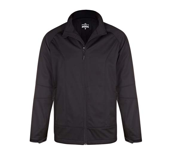by Sporte Sporte Mens Thredbo Softshell Jacket
