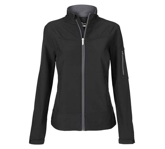 by Sporte Sporte Womens Perisher Soft Tec Jacket