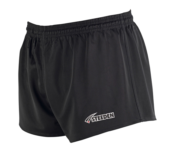 by Steeden Steeden Classic Mens Football Shorts