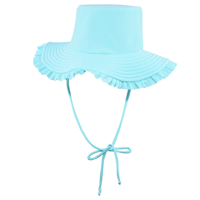 Hat by Cupid Girl Stepping Stones Frill Hat