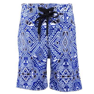 Boardshorts by Wave Rat Tiki Trouble Boardshorts