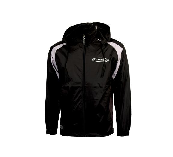 by V8 Supercars V8 Supercars Championship Mens Spray Jacket