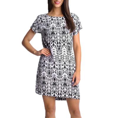 Dress by Isola by Megan Gale Wayfarer Shift Dress
