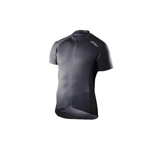 by 2XU 2XU Mens Active Cycle Jersey