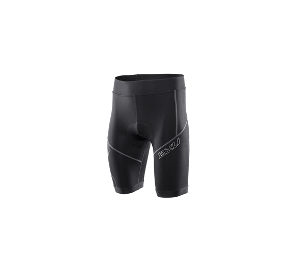 by 2XU 2XU Mens Compression Cycle Short