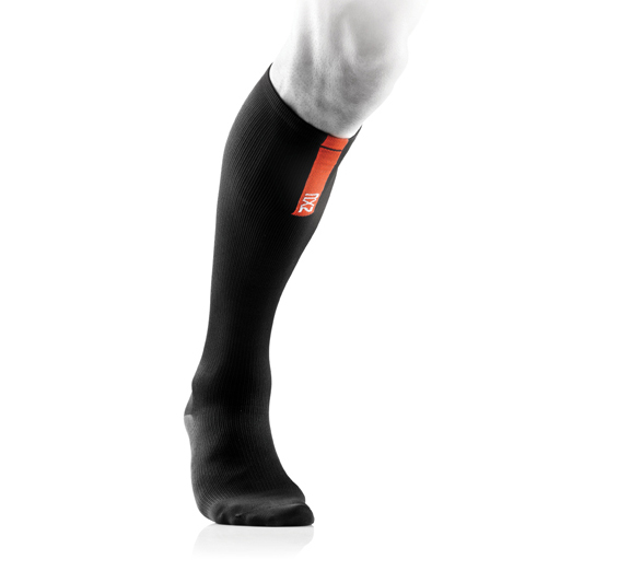 by 2XU 2XU Men's Compression Recovery Sock