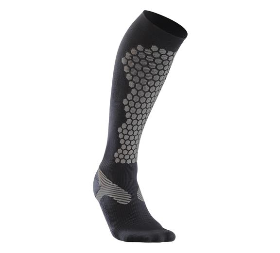 by 2XU 2XU Men's Elite Compression Alpine Sock