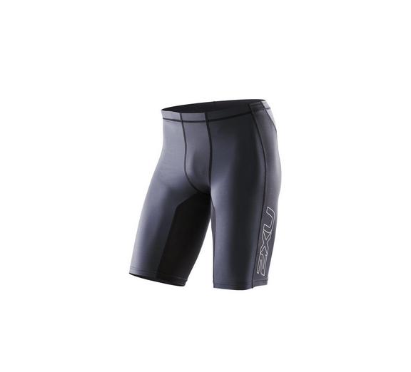by 2XU 2XU Men's Elite Compression Shorts
