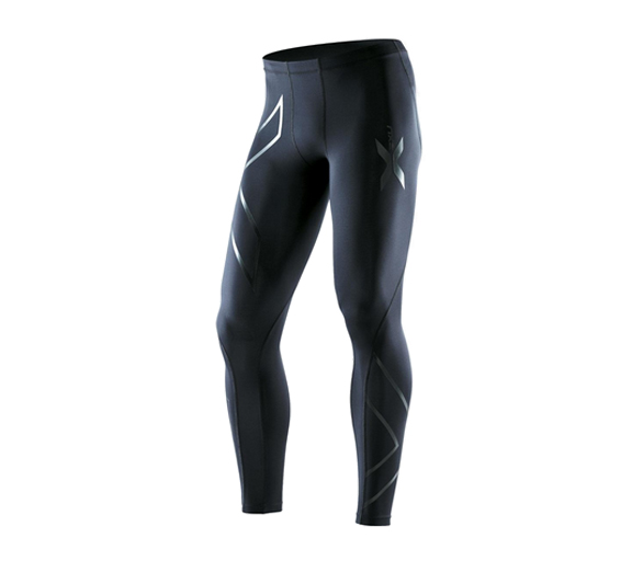 by 2XU 2XU Men's Recovery Compression Tight