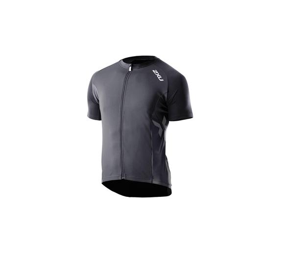 by 2XU 2XU Mens Road Comp Cycle Jersey