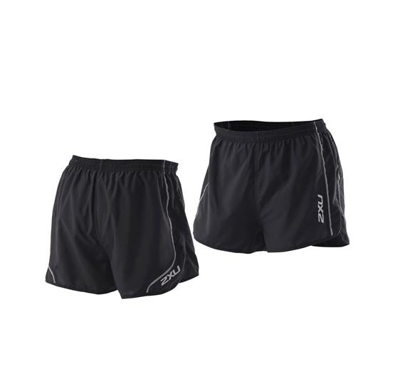 by 2XU 2XU Mens Training Short Short Leg