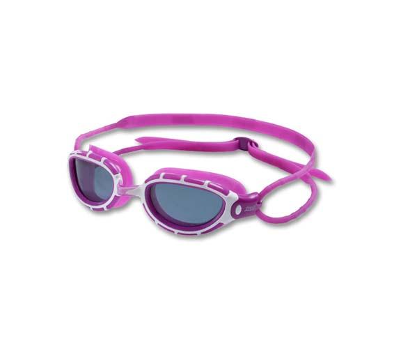 by Zoggs Zoggs Predator Polarized Goggle Pink